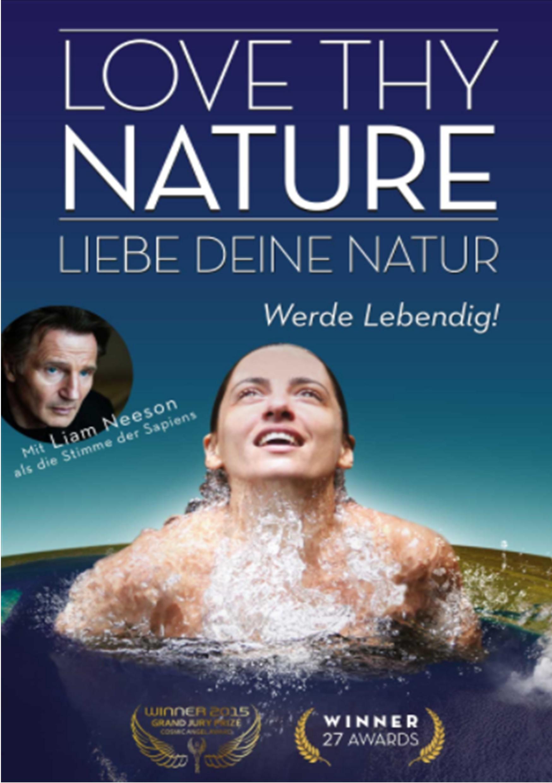 Love thy nature - Liebe deine Natur